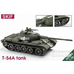 Skif T-54A tank 1:35 (238)