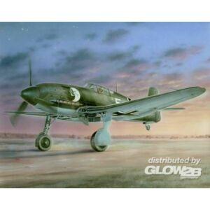 Special Hobby Heinkel He 100D-1 'Propaganda Jäger He 113' 1:32 (32009)