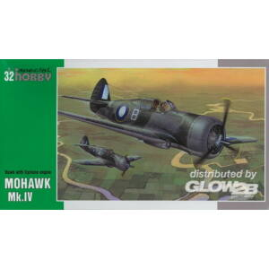 Special Hobby Mohawk Mk. IV 1:32 (32016)