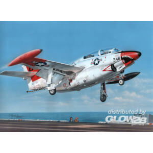 "Special Hobby T-2 Buckeye ""Red   White Trainer"" 1:32 (32037)"
