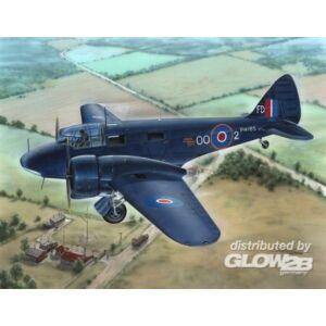 Special Hobby Airspeed Oxford Mk.I/II Royal Navy 1:48 (48152)