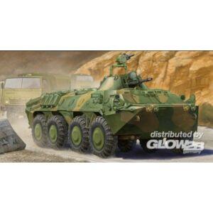 Trumpeter Russian BTR-70 APC in Afghanistan 1:35 (1593)