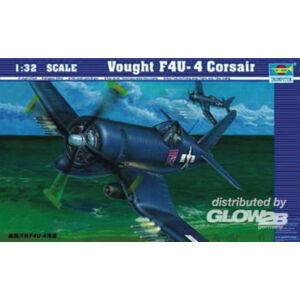 Trumpeter Vought F4U-4 Corsair 1:32 (2222)