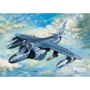 Trumpeter AV-8B Harrier II Plus 1:32 (02286)