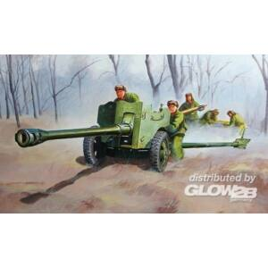 F22 Bronco Models CB35045 Soviet 78.2mm M1936 Divisional Gun in 1:35