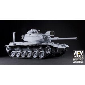 AFV Club M60A1 Patton Main Battle Tank 1:35 (AF35060)