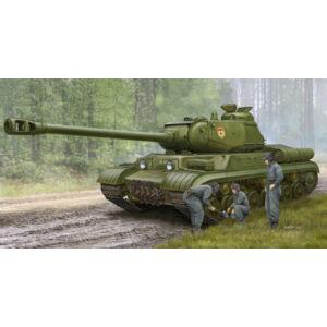 Trumpeter Soviet JS-2M Heavy Tank-Early 1:35 (05589)