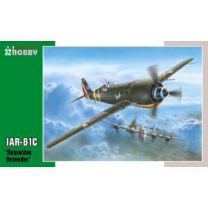 Special Hobby IAR 81C 1:32 (32068)