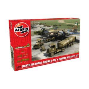 Airfix Eight Air Force Resupply Set 1:72 (A12010)