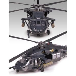 Academy AH-60L DAP 1:35 (12115)