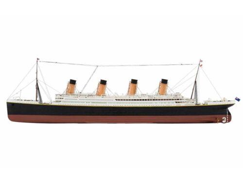 Airfix Small Gift Set-RMS Titanic 1:400 (A50146A)