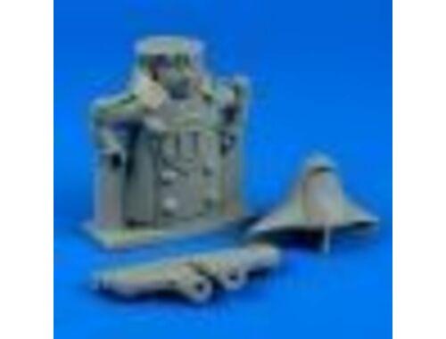 Aerobonus Mascot for A-7 Corsair II -90 mm  (100.002)