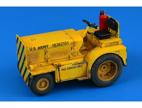 Aerobonus Minneapolis-Moline MT-40 Tow Tractor(US- NAVY) 1:32 (320.123)