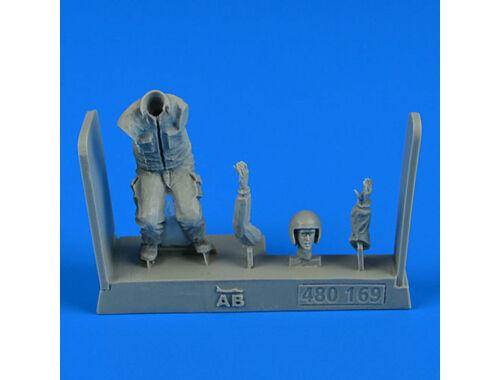 Aerobonus Warshaw Pact Aircraft Mechanic-part 5 1:48 (480.169)