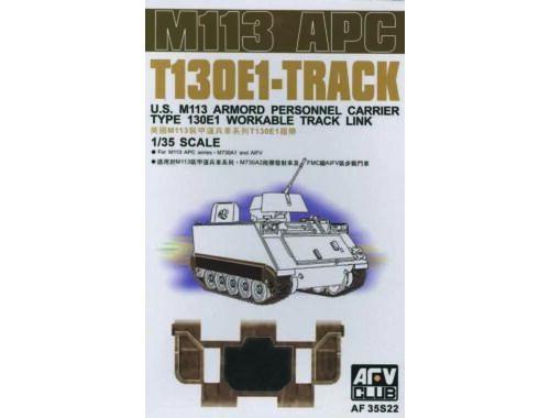 AFV-Club M113 APC TRACKS 1:35 (35S22)