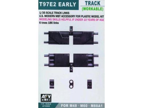 AFV-Club M48/60 TRACKS 1:35 (35005)