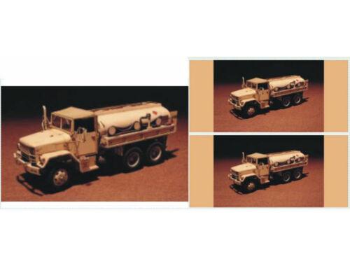AFV-Club M-49 Fuel Truck 1:35 (35007)