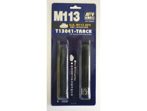 AFV-Club US M113 APC TANK L63/R64 1:35 (35064)