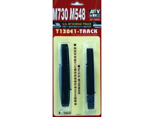 AFV-Club US M730/M548 TACK 65 1:35 (35065)