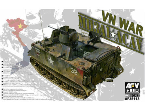 AFV-Club M113 ACAV 1:35 (AF35113)
