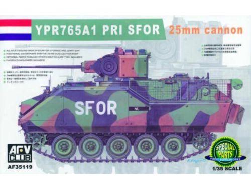AFV-Club YPR765A1 PRI 1:35 (35119)
