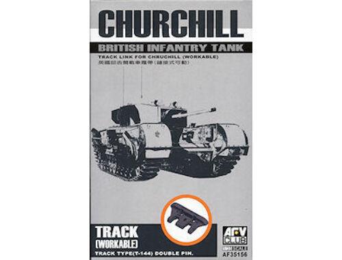 AFV-Club Churchill workable track 1:35 (35156)