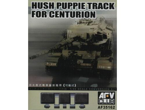 AFV-Club Hush Puppie Track for Centurion 1:35 (35162)