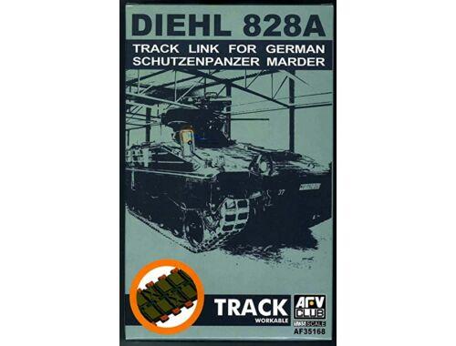 AFV-Club Diehl track link (workable) for SchützemPz  (Revell) 1:35 (35168)
