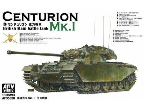 AFV-Club Centurion Mk. I 1:35 (AF35308)