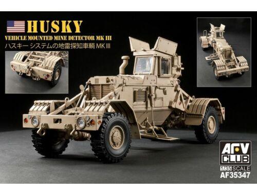 AFV-Club Husky VMMD 1:35 (AF35347)