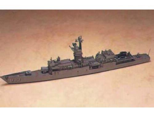 AFV-Club USS Knox Class Frigade (U.S. Navy) 1:700 (SE72002)