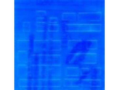 AFV-Club Sticker Anti Reflection for M1A1/M1A2 1:35 (AC35016)