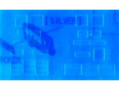AFV-Club Sticker Anti Reflection for M1A1AAIM/M1a 1:35 (AC35017)