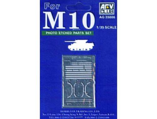 AFV-Club TD M10 1:35 (G35006)