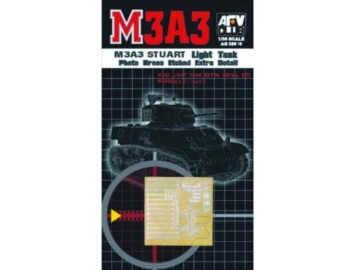 AFV-Club M3A3 1:35 (G35010)
