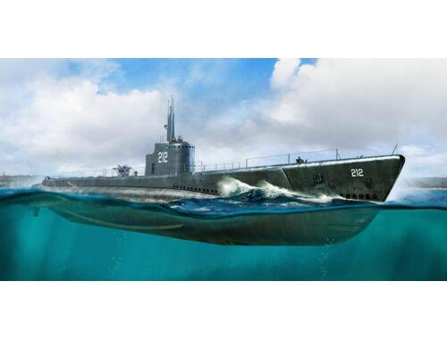 Hobby Boss USS GATO SS-212 1941 1:350 (83523)