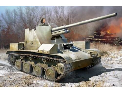 Hobby Boss Romanian TACAM T-60 1:35 (84556)