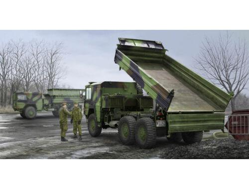 Hobby Boss LKW 7t dump truck 1:35 (85520)