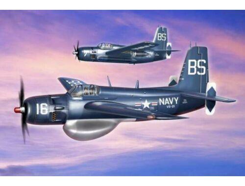 ACE Grumman AF-2W Guardian 1:72 (ACE72304)
