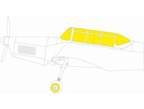 Eduard Z-226 TFace for EDUARD 1:48 (EX805)