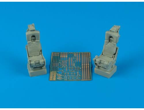 Aires M.B. Mk H7 Ejection seats (for F-4 USN) 1:32 (2052)