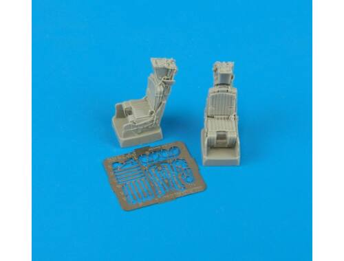 Aires GRU-7A ejection seats (for F-14A) 1:72 (7169)