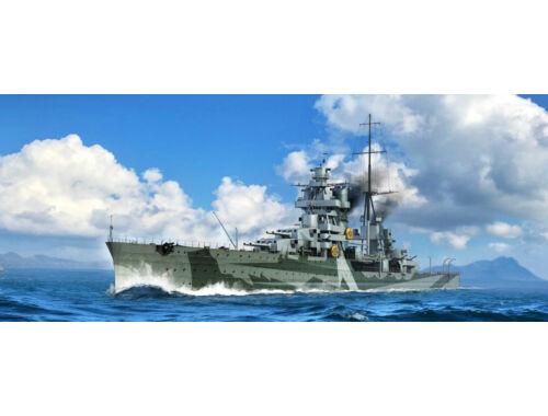 Trumpeter Italian Heavy Cruiser Gorizia 1:350 (05349)