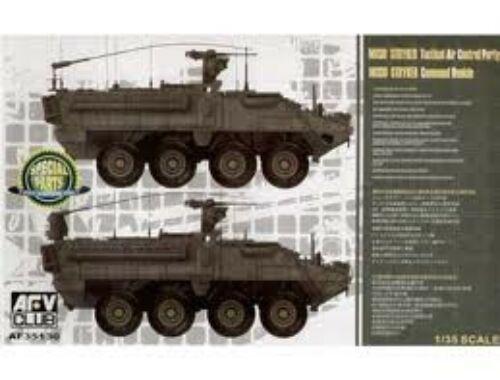 AFV Club M1130 Stryker 1:35 (AF35130)