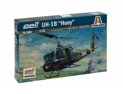 Italeri UH-1B Huey 1:72 (0040)