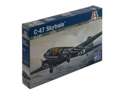 Italeri C-47 Skytrain 1:72 (0127)