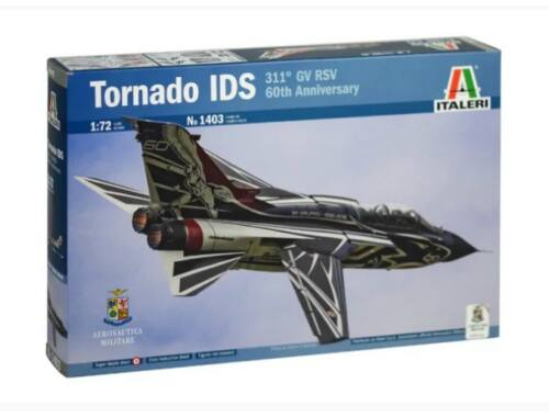 Italeri Tornado IDS 311' GV RSV 1:72 (1403)