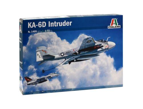 Italeri KA-6D Intruder 1:72 (1405)