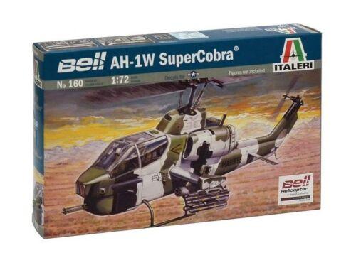 Italeri AH-1W SuperCobra 1:72 (0160)