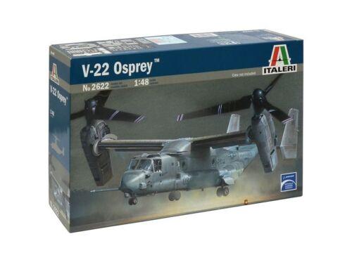 Italeri V-22 Osprey 1:48 (2622)